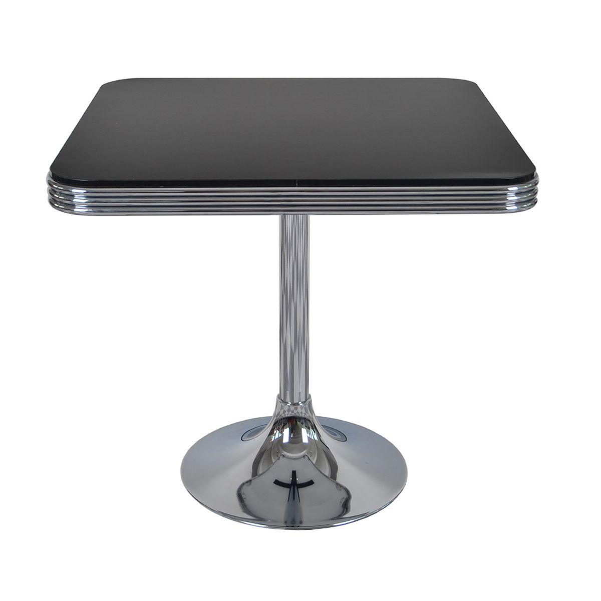 Dinertische Diner Table Restaurant Retro Table Fast