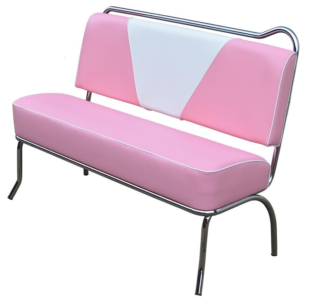 Diner Bench Bus Seat