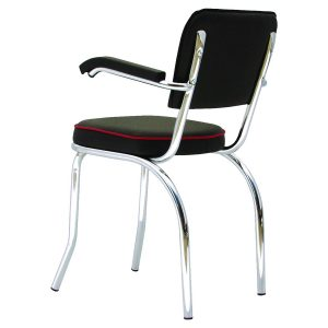 American 50s diner chair