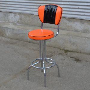 50s bar stool