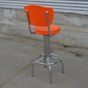 american diner bar stool